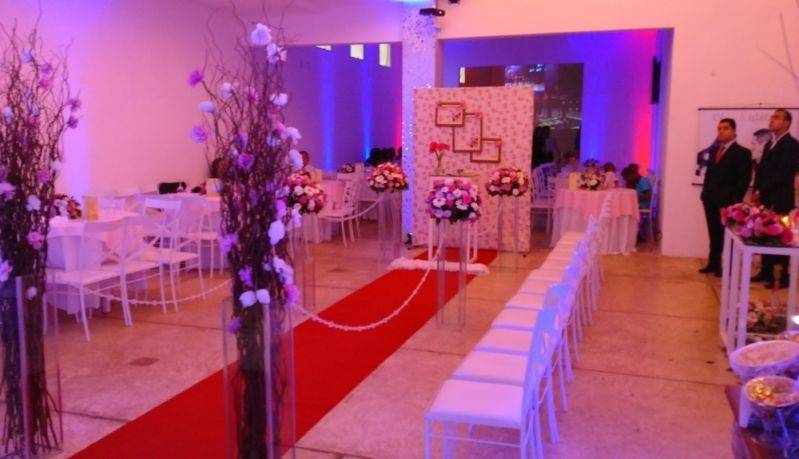 Espaço Simples para Festas no Abc Diadema - Espaço Completo para Festas