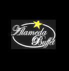 buffet para evento corporativo cardápio - alameda buffet