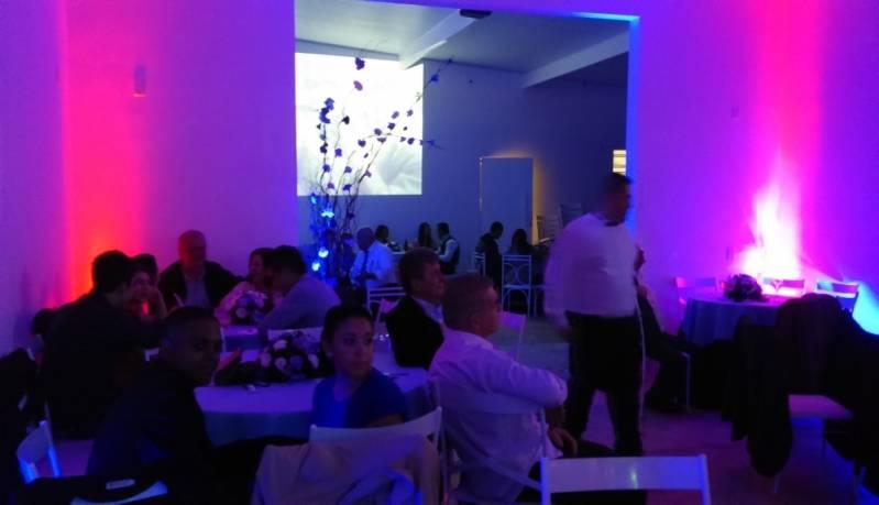 Salão de Festa Corporativa no Abc Diadema - Salão para Confraternizações