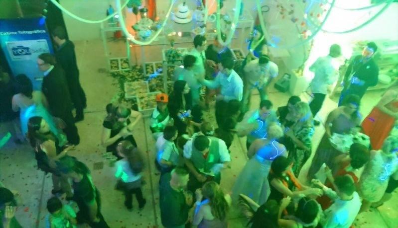 Salão de Festa para Empresas no Abc São Caetano do Sul - Salão para Festa de Confraternização
