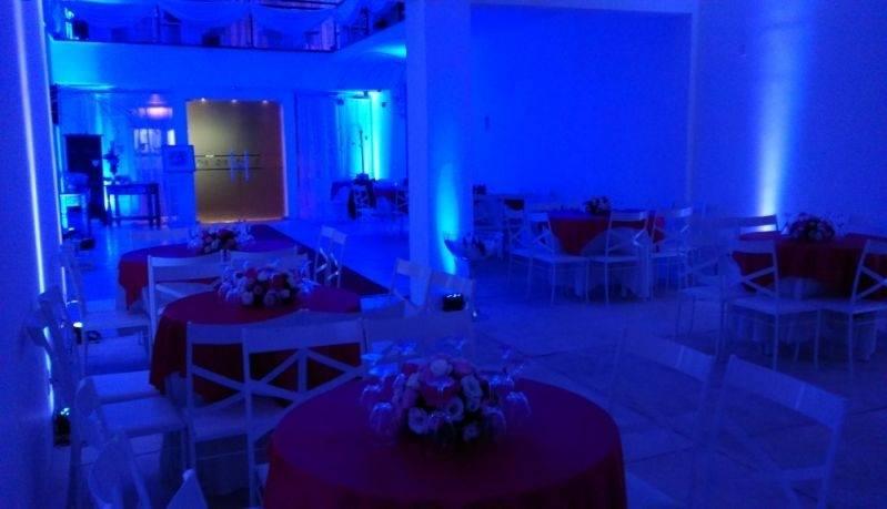 Salão de Festa para Empresas São Bernardo do Campo - Salão para Eventos Corporativos