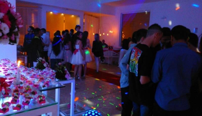 Salão Debutante no Abc Santo André - Salão para Festa de Debutante