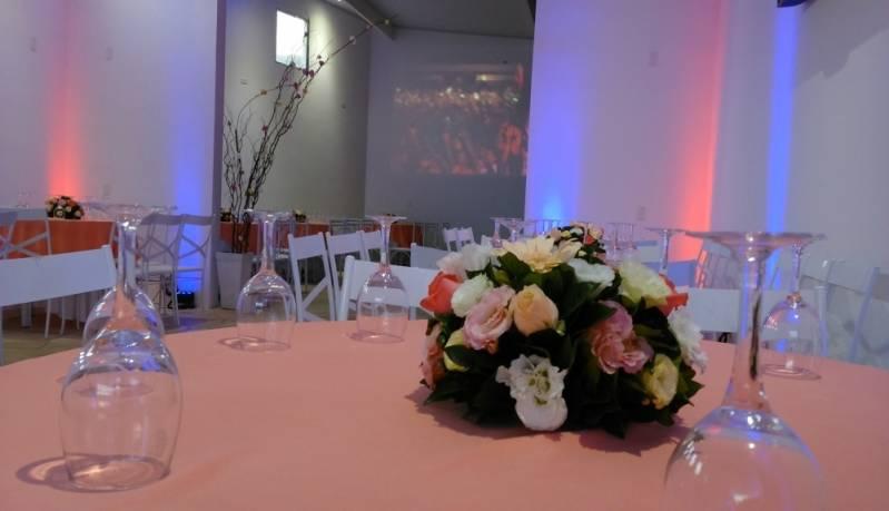 Salão para 15 Anos no Abc São Bernardo do Campo - Salão para Festa de Debutante
