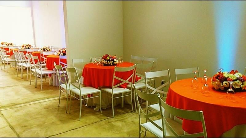 Salão para Almoços Corporativo Diadema - Salão para Confraternizações