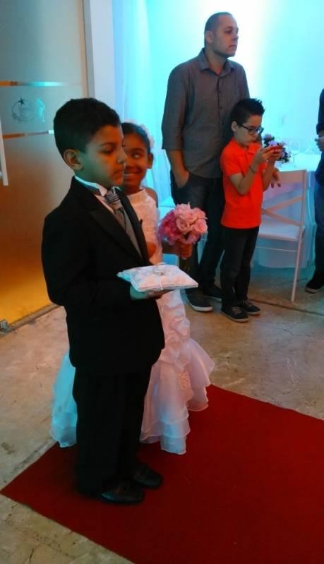 Salão para Casamento com Tudo Incluso Barato Santo André - Salão para Cerimônia de Casamento