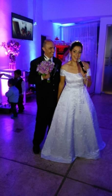 Salão para Casamento com Tudo Incluso no Abc São Caetano do Sul - Salão para Cerimônia de Casamento