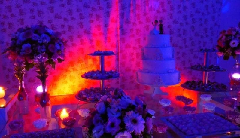 Salão para Casamentos Completo São Bernardo do Campo - Salão para Casamento Completo