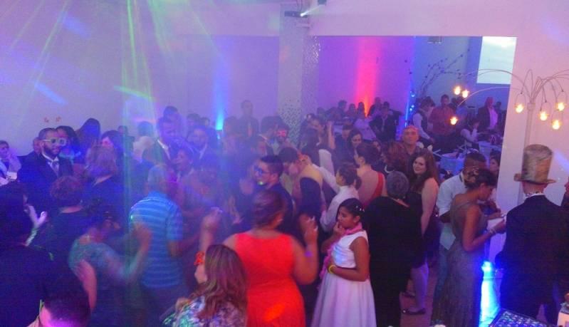 Salão para Debutante Preços São Bernardo do Campo - Salão para Quinze Anos