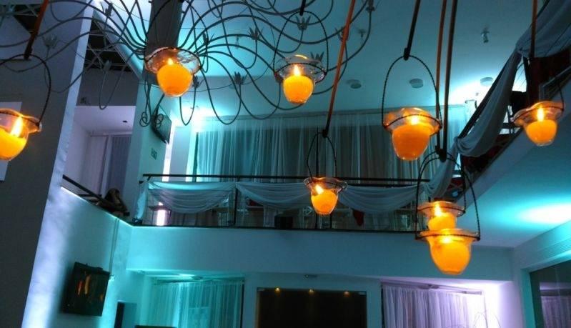 Salão para Evento Corporativo São Bernardo do Campo - Salão para Eventos Corporativos