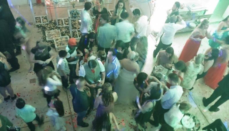Salão para Eventos Corporativos Preços São Caetano do Sul - Salão para Eventos Corporativos