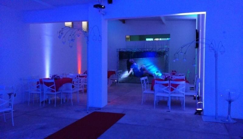 Salão para Eventos Corporativos Diadema - Salão para Festa de Confraternização