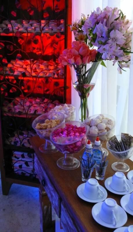 Salão para Eventos de Empresas Barato Diadema - Salão para Confraternizações
