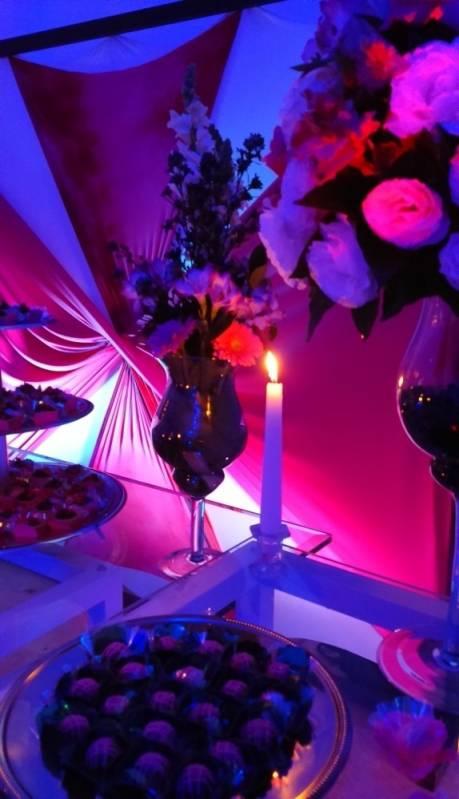 Salão para Festa de 15 Anos no Abc Santo André - Salão para Festa de Debutante