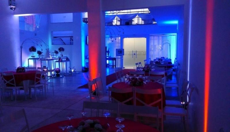 Salão para Festa de 15 Anos Diadema - Salão para Festa de Debutante