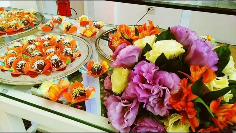 Salão para Festa de Casamento Diadema - Salão para Casamento com Tudo Incluso