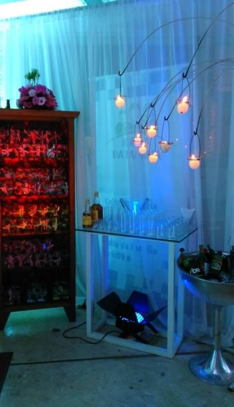 Salão para Festa Debutante no Abc Santo André - Salão para Festa de Debutante