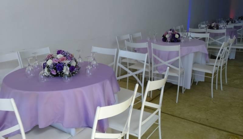 Salão para Jantar de Casamento São Caetano do Sul - Salão para Casamento com Tudo Incluso