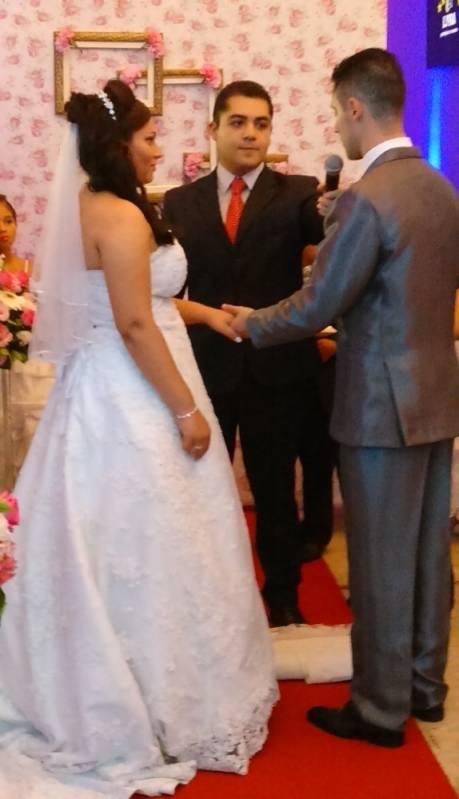 Salão para Recepção de Casamento Barato Santo André - Salão para Festa de Casamento Completo