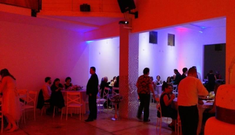Salão Quinze Anos São Bernardo do Campo - Salão para Aniversário de Quinze Anos