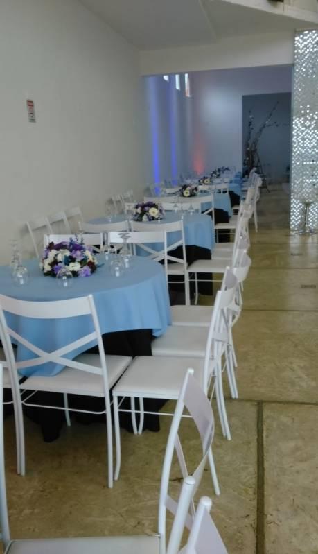 Salões Debutantes São Bernardo do Campo - Salão para Aniversário de Debutante