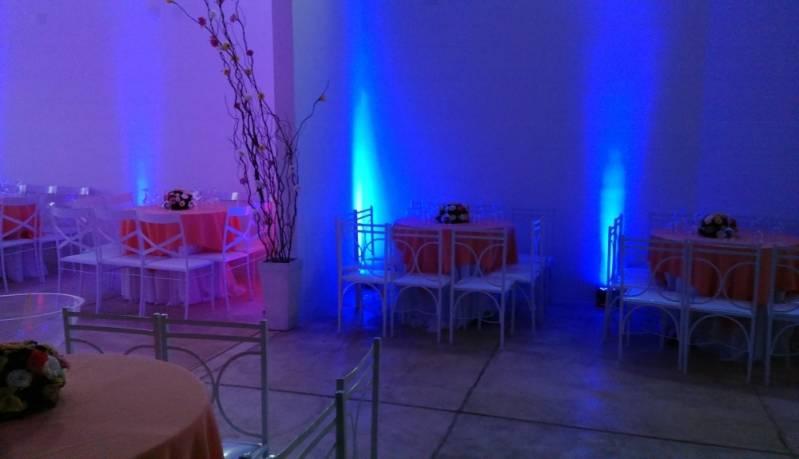 Salões Quinze Anos São Bernardo do Campo - Salão para Aniversário de Debutante