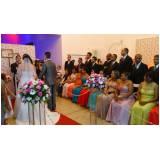 buffet para recepção de casamento no abc Santo André